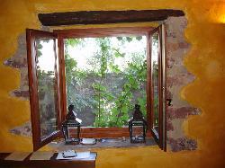 Interior El Jardín Vertical