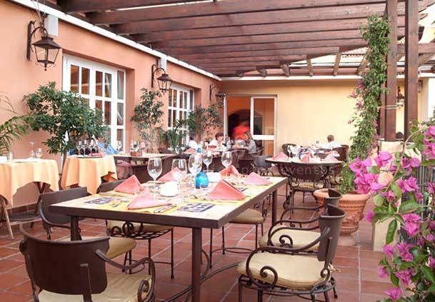 Hotel Denia Marriott La Sella