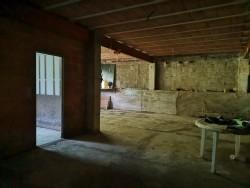 Casa rústica  con acceso al río Ebro sotano
