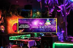 Passion show Restaurant (Zoologic Restaurant) en Barcelona-Sarria-Sant Gervasi