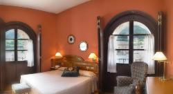 Interior Hotel Hostería de San Millán