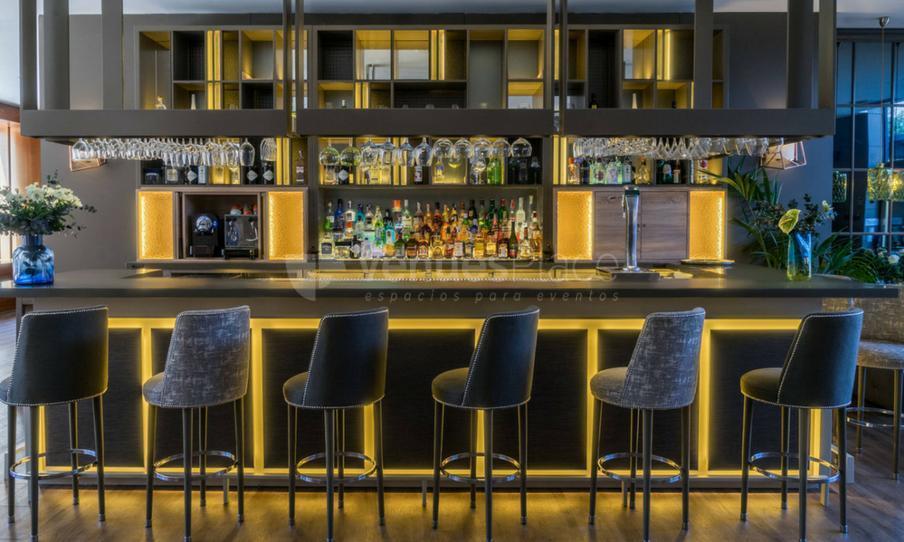 Interior 3 en AC Hotel Valencia