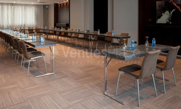 Montaje 4 en AC Hotel Valencia