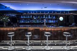 Barra de Bar Room Mate Larios