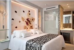 Interior Hotel Barceló Illetas Albatros