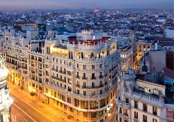 The Principal Madrid Hotel en Comunidad de Madrid