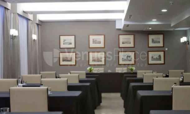 Montaje 2 en The Principal Madrid Hotel