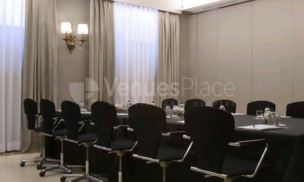 Montaje 6 en The Principal Madrid Hotel