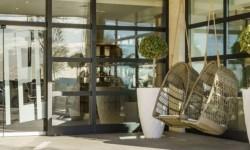 Exterior Hotel Ilunion Fuengirola
