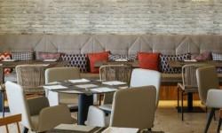Interior Hotel Ilunion Fuengirola