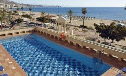 Hotel Ilunion Fuengirola en Provincia de Málaga