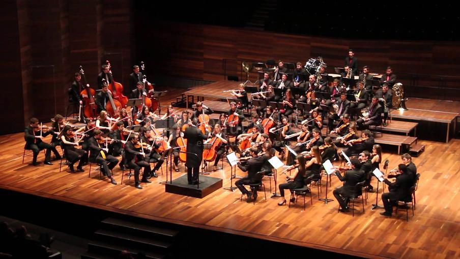 Concierto en el Auditorio Municipal Ciudad de León