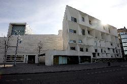 Exterior 3 en Auditorio Municipal Ciudad de León