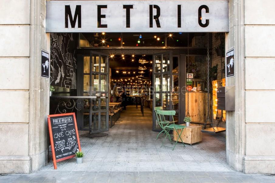 Exterior 1 en Metric-Market