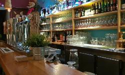 Belchica bar and bistro
