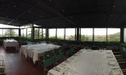Montaje 8 en La Venta Restaurant