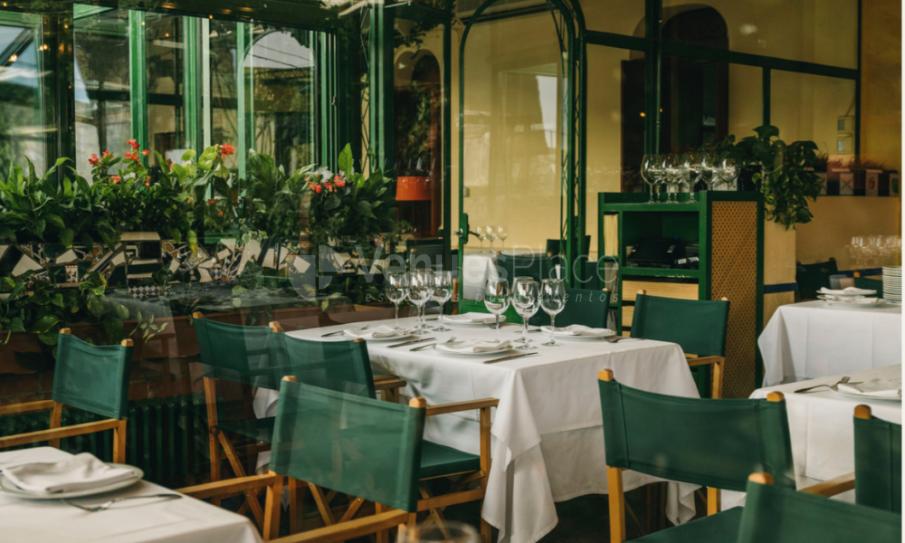 Montaje 1 en La Venta Restaurant