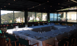 Montaje 4 en La Venta Restaurant