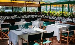 Montaje 23 en La Venta Restaurant