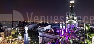 Hoteles para grupos para Bodas: HOTEL ME MADRID REINA VICTORIA