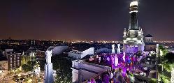 HOTEL ME MADRID REINA VICTORIA en Madrid