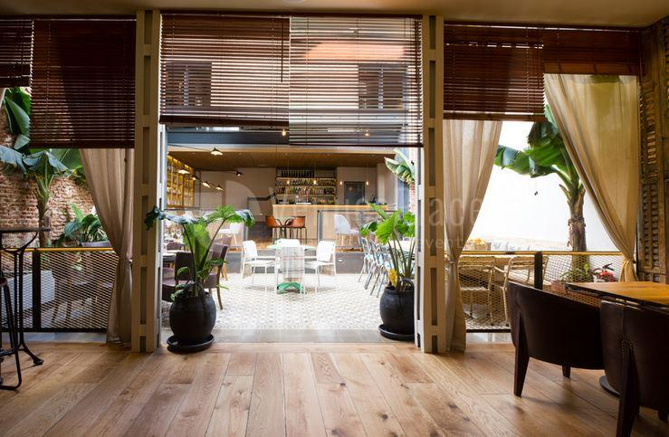 Interior 2 en La Contraseña