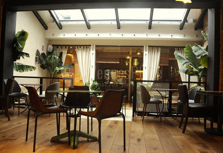 Interior 3 en La Contraseña