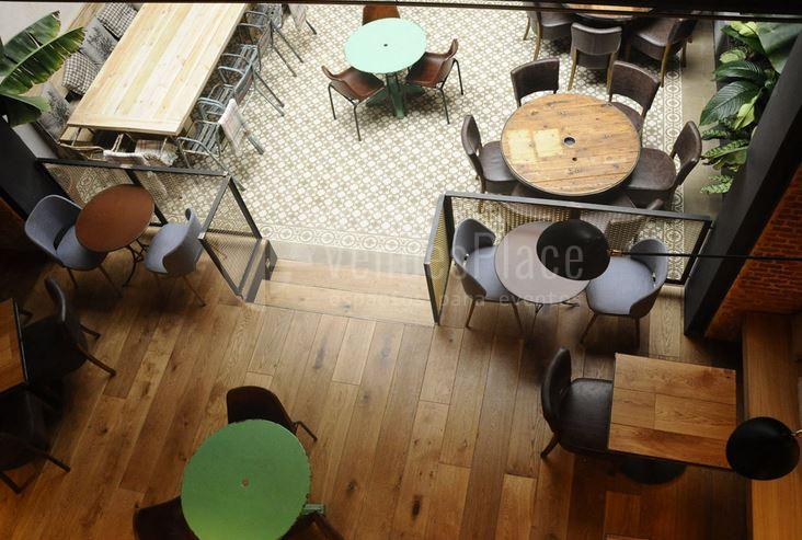 Interior 6 en La Contraseña