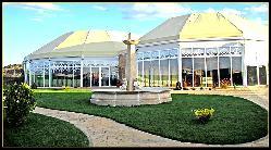 Salones Los Arcos de Baram