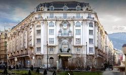 Hotel Carlton en Bizkaia
