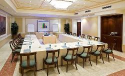 Eventos corporativos, conferencias, reuniones de empresa en Hotel Carlton