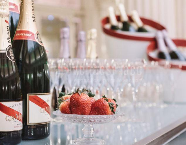 Bodas, comuniones, eventos sociales en Hotel Carlton
