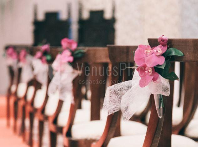 Celebra la boda perfecta en Hotel Carlton