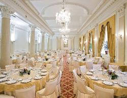 Eventos empresariales, comidas y cenas de empre en Hotel Carlton