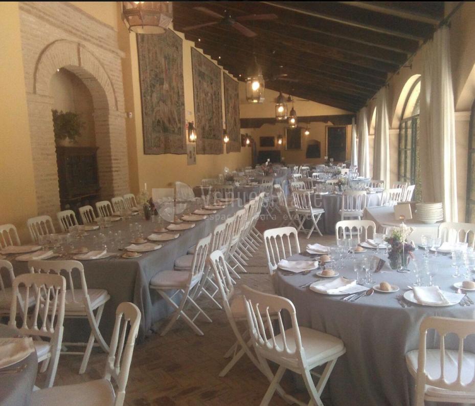 Montaje 9 en Castillo de la Monclova