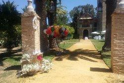 Celebraciones familiares en Castillo de la Monclova