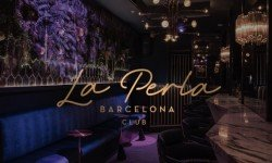 71 Oyster Bar - La Perla Club
