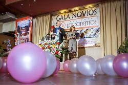Gala de novios en Hacienda Los Conejitos