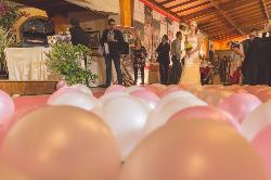 Gala de Novios para todas la parejas que celebráis vuestra boda con nosotros en Hacienda Los Conejitos
