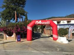 Ruta Motera Malaga Challenge