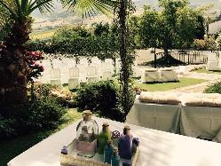 Exterior 5 en Hacienda Los Conejitos