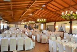 Salón buganvilla