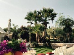 Jardín para ceremonias civiles - Las Calas