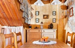 Tu evento en una casa de aldea asturiana en El Pedrueco Turismo Rural