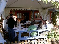 Fiesta de cumpleaños en El Pedrueco Turismo Rural