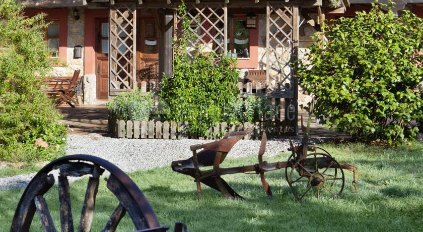Eventos familiares en un ambiente acogedor en El Pedrueco Turismo Rural