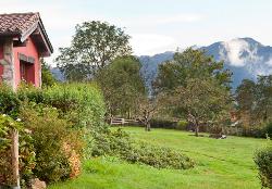 Naturaleza y aire puro en El Pedrueco Turismo Rural