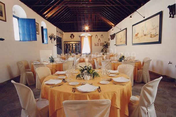 Interior 2 en Hacienda San Juan El Hornillo