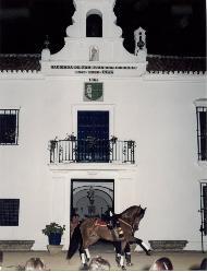 Hacienda San Juan El Hornillo en Provincia de Sevilla