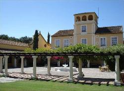 Real Guadalhorce Club de Golf en Provincia de Málaga